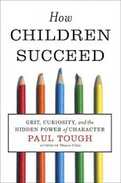 How Children Succeed: Grit, Curiosity, and the Hidden Power of Character by Paul Touch