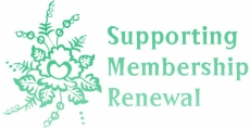 Member - Renew Supporting - Click Image to Close